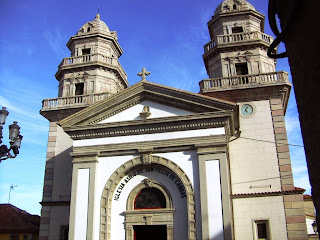 Iglesia de San Félix
