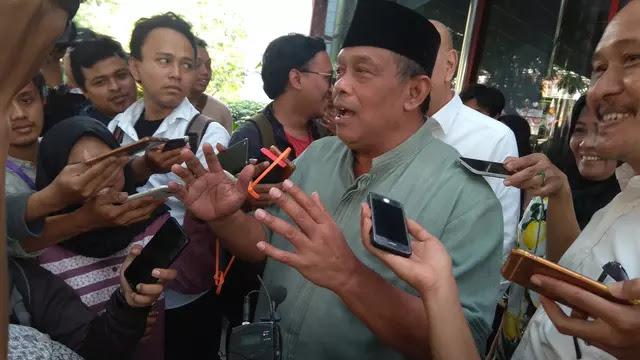 Djoko Santoso Paparkan 7 Upaya agar Indonesia Tidak Bubar pada 2030