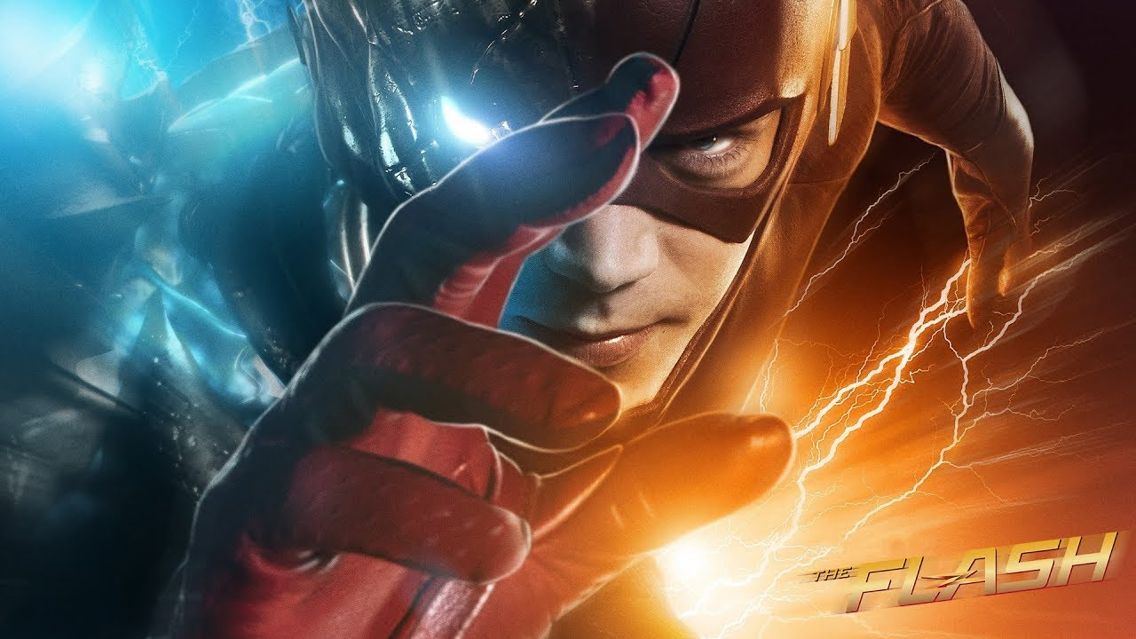 Watch The Flash Season 4 Episode 23 Online Full HD - TV MUSSE