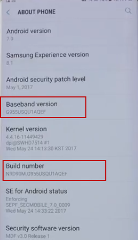 How to Root the Samsung Galaxy S8 & S8 Plus with (pics 56) Step by
