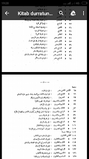 Kitab Durratun Nasihin Pdf : kitab, durratun, nasihin, Gratis, Terjemah, Kitab, Durratun, Nasihin, Download