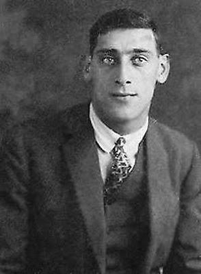 Joseph Fransman