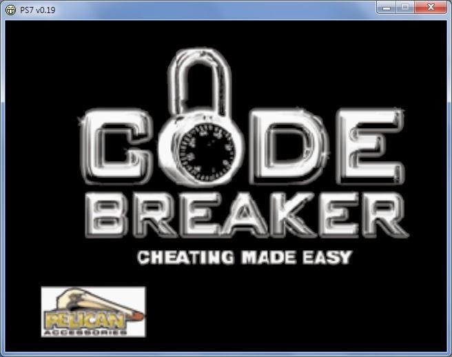 Cara mudah menggunakan cheat code breaker pada emulator psxeven