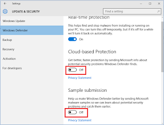 Windows 10 Boros Kuota ? Coba Deh Cara Ini