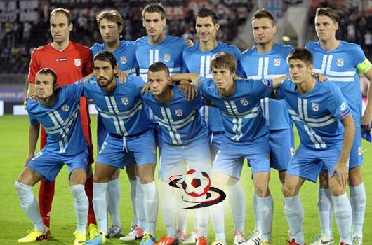 NK Rijeka vs AC Milan www.nhandinhbongdaso.net