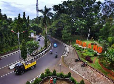 Harga Villa di Subang