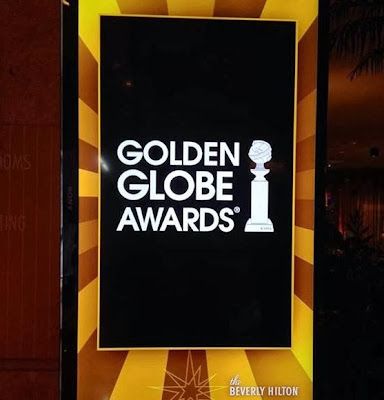 Golden Globe 2014 Results and List of Winners