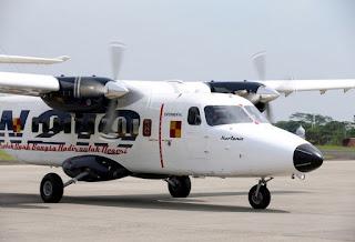 Pesawat N219 PT DI