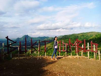 Bukit Jomblo Tulungagung