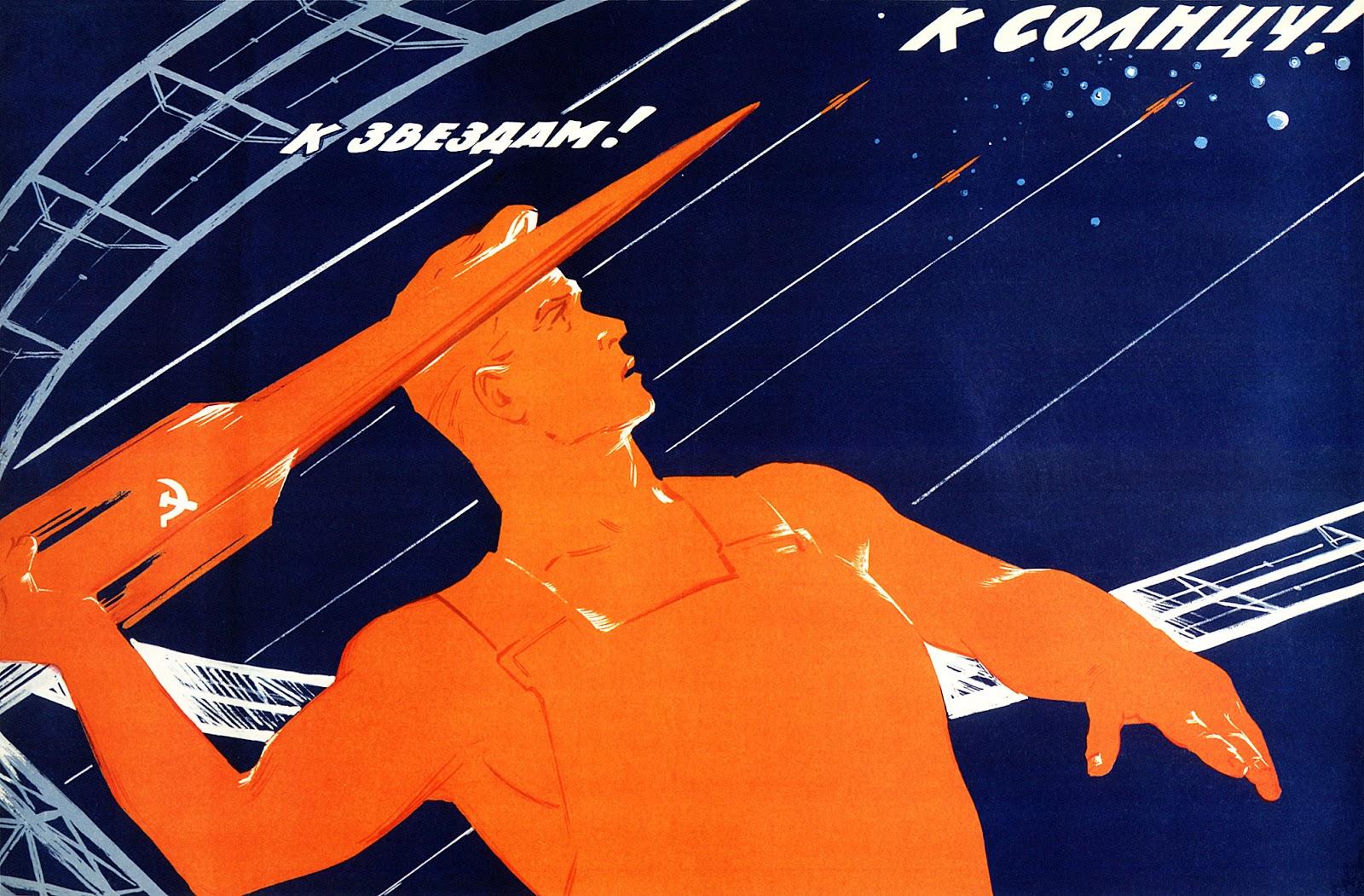 soviet space program name - photo #16