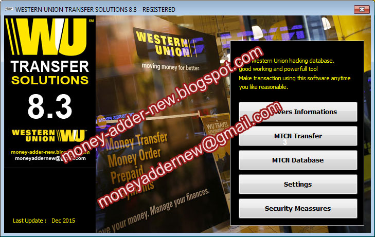 Money Adder New Software - www moneyaddernew us