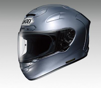 Shoei X-Twelve Solid