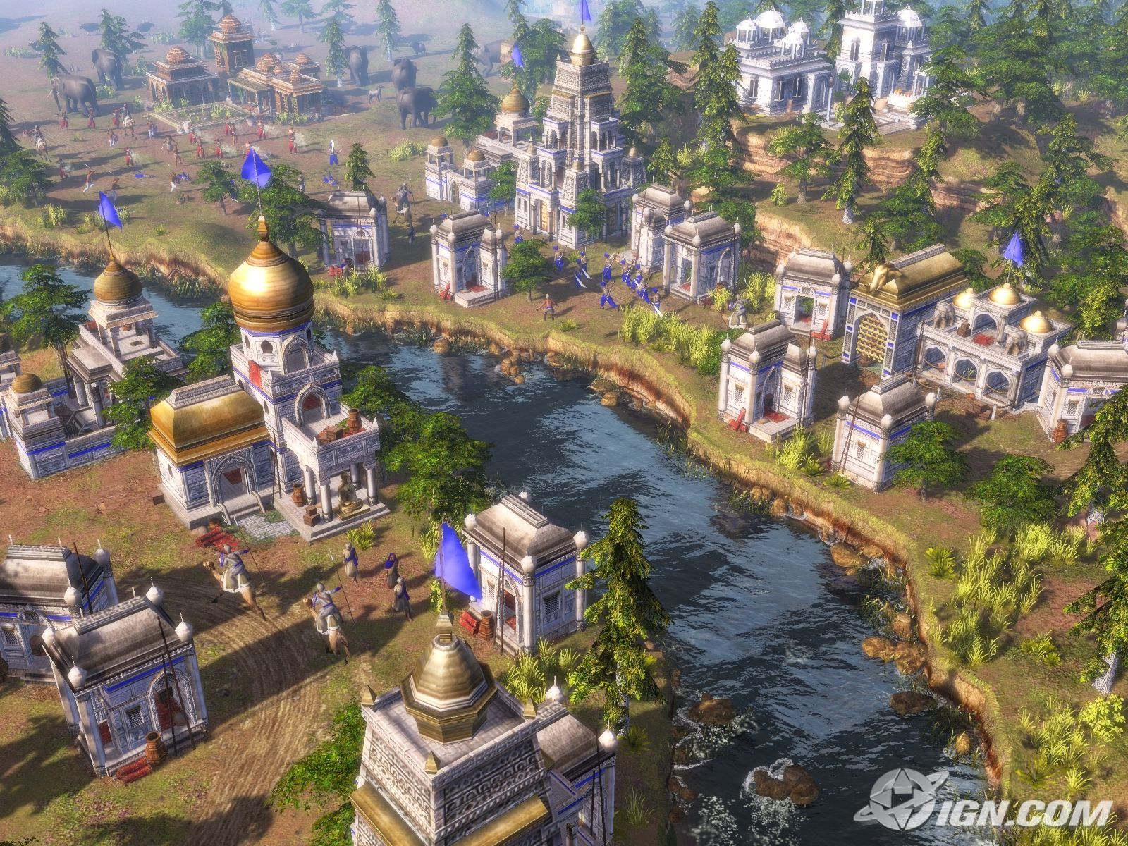 Age of Empires III Asian Dynasties - Download