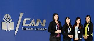 Kenapa Harus ICAN Education Consultant