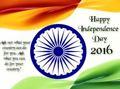 15 August happy independence day 2016 images