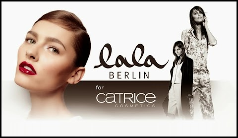 """Catrice le """"lala Berlin for CATRICE"""""""