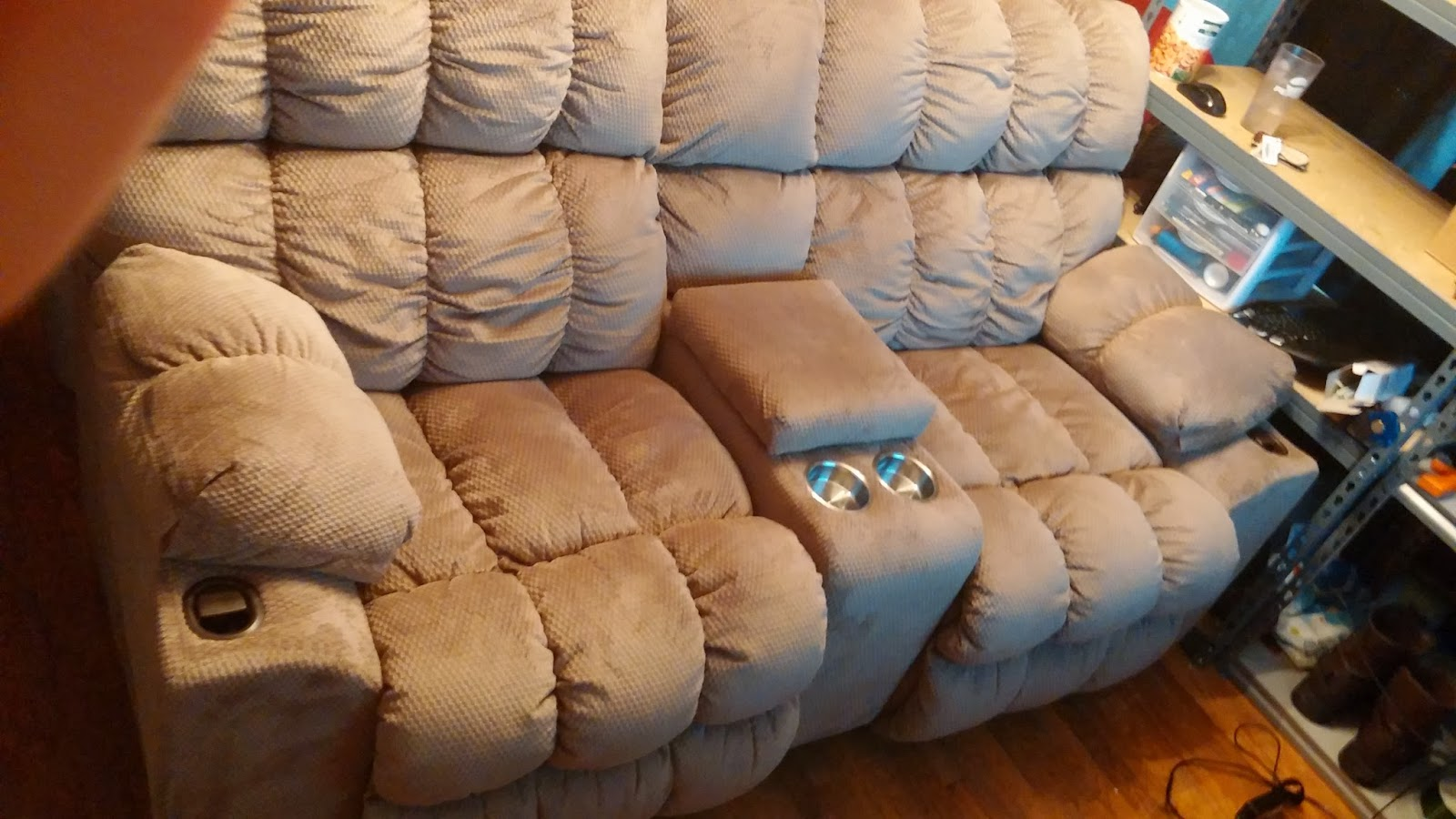 Astounding Dare To Be Stupid 100 Something Couchstravaganza Ncnpc Chair Design For Home Ncnpcorg