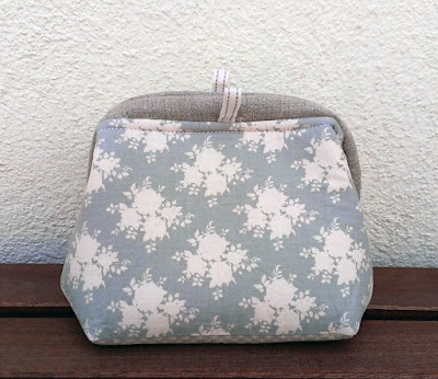 neceser Tilda box bag