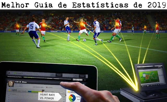 estatisticas de futebol