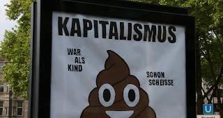 Dies Irae läßt Kacki in Köln Klartext sprechen | Adbust des Tages