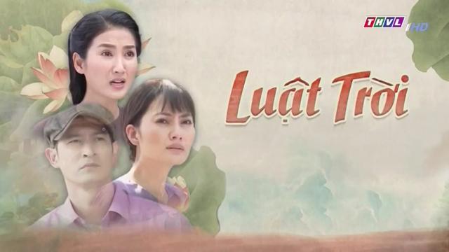 Luật Trời Trọn Bộ Tập Cuối (Phim Việt Nam THVL1)