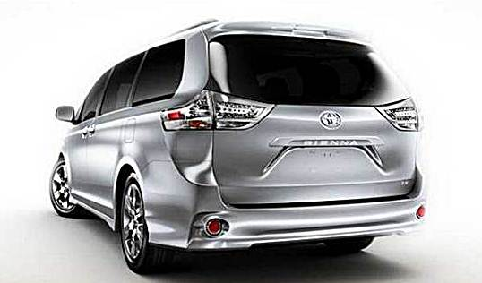 2018 Toyota Sienna Release Date >> 2017 Toyota Sienna Release Date Canada Auto Toyota Review