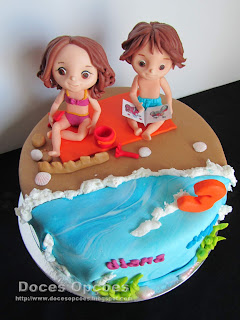 bolo praia bragança