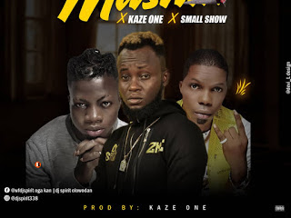 HOT BANG!: Dj Spirit - Mushin Ft Kazeone & Small Show