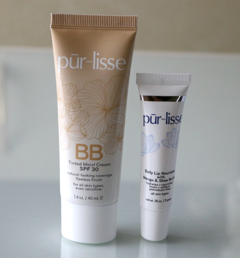 Purlisee BB Cream Daily Lip Moisturizer