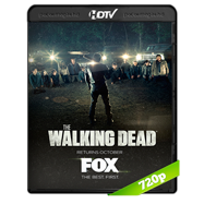 The Walking Dead (S07E01) HDTV 720p Audio Ingles 5.1 Subtitulada