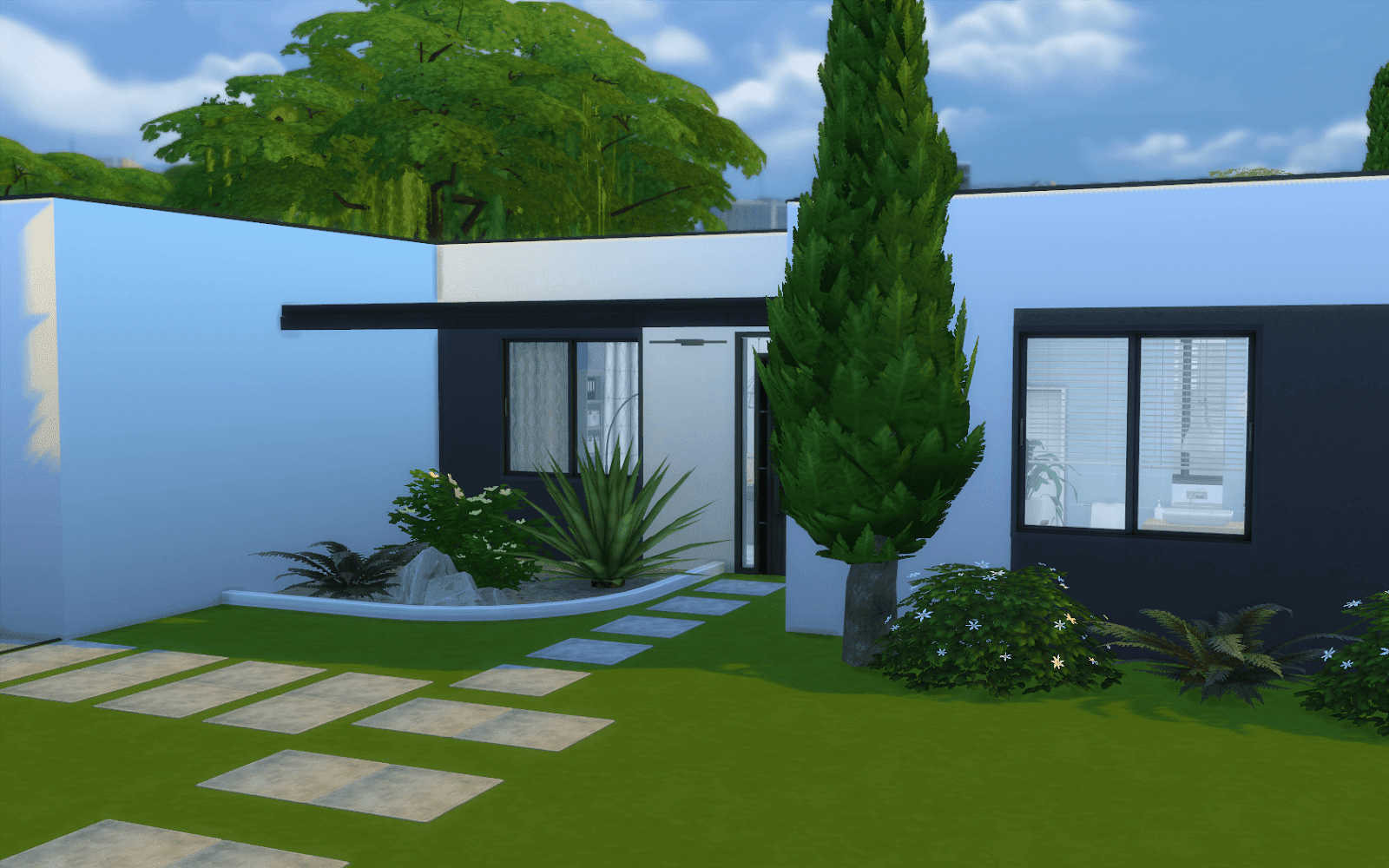 Le très attendu jeu Les Sims 4 vous permet de jouer avec la vie comme jamais auparavant. Créez et contrôlez de nouveaux Sims dotés d'un esprit d'un corps et d'un cœur.
