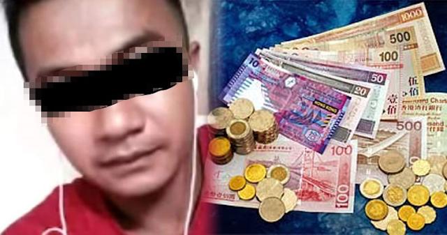 Dirayu Di Facebook, TKW Hongkong Ini Sudah Klepek - Klepek dan Akhirnya Kehilangan Jutaan Rupiah Karena Diperdaya