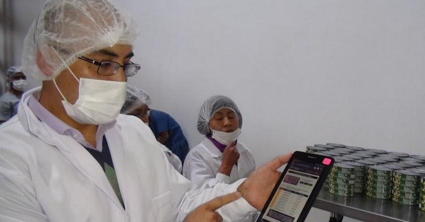 QALI WARMA: Programa social capacita a proveedores en uso de aplicativo móvil para mejorar servicio - www.qaliwarma.gob.pe