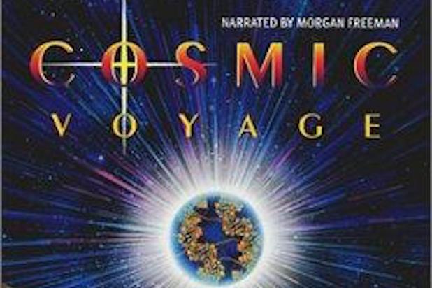 Cosmic Voyage (1996)