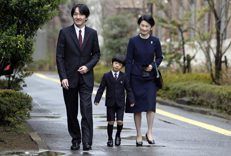 Cách nuôi dạy con cái của người Nhật Bản