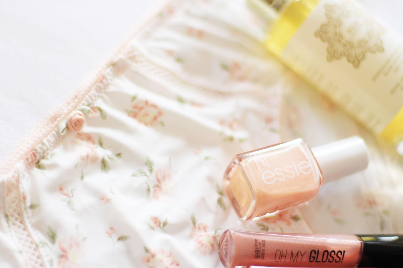lingerie oysho
