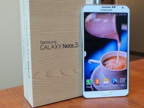 طريقة فعالة لإزالة حساب سامسونج أكاونت لجهاز Galaxy Note3 SM-N9005