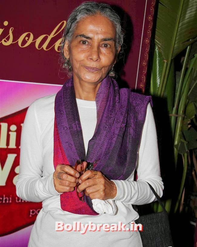 Surekha Sikri, Balika Vadhu Success Party Pics -1500 Episodes