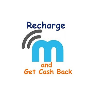 mobdeeds cash back on recharging for Rs.10 or more