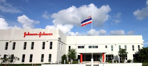 Johnson & Johnson USA Headquarters Contact Address ~ New