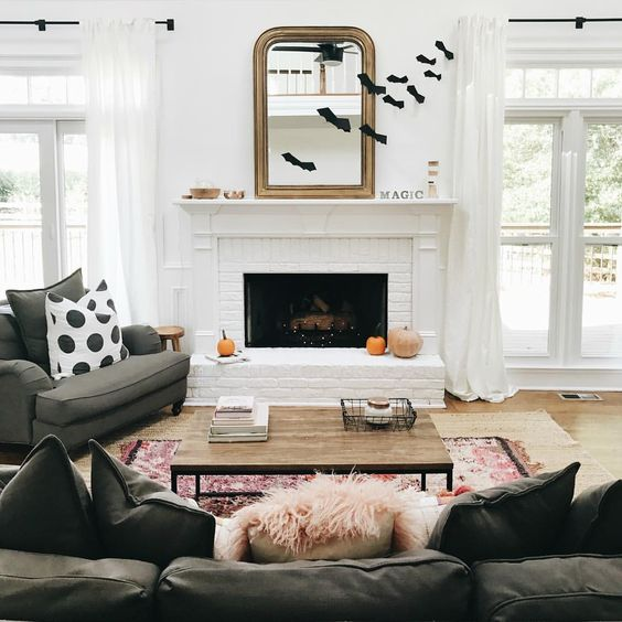 Instagram Fall Decorating Ideas: 12th And White: Best Of Instagram: Fall Decor Ideas
