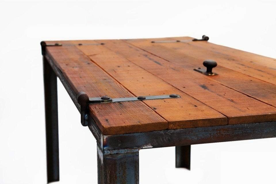 DIY Office: 5 Cool Desks Made from Doors ...
