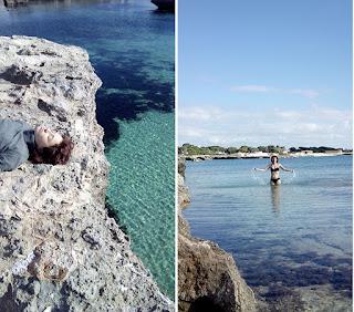 sicilia turismo portugues guia - Trapani, o sal e o vinho.