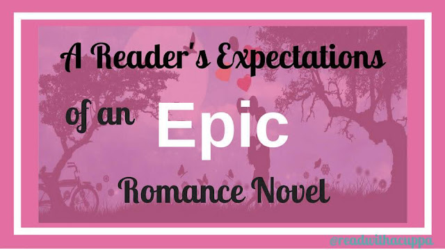 The 9 essential elements of romance novels. www.readwithacuppa.com