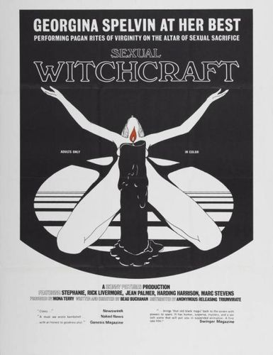 High Priestess of Sexual Witchcraft 1973 Watch Online