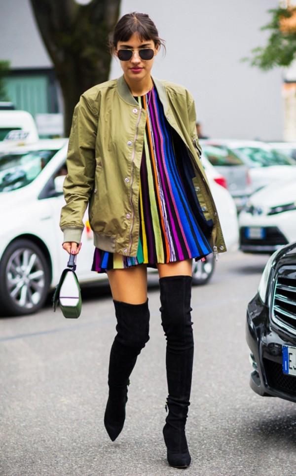 Fashion Blogger | Summer Street Style 2016