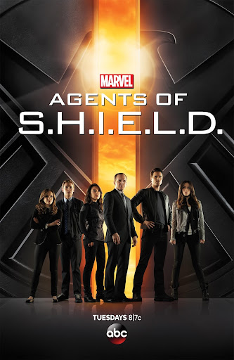 Marvels Agents of S.H.I.E.L.D 2014
