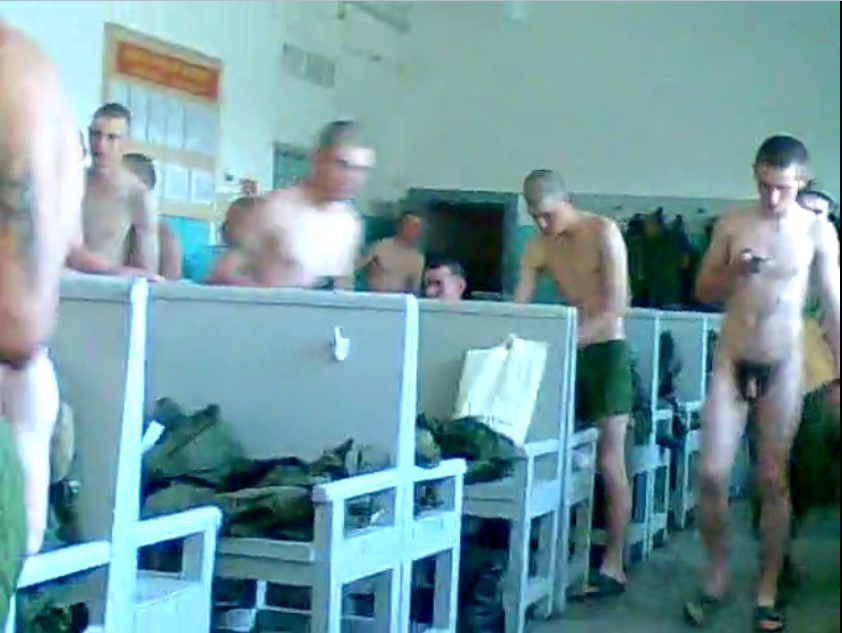 naked military hunks from russia
