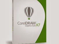Serial Number Corel Draw X7 Installation and activation code Working