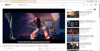 Cara mudah untuk download musik dan video dari youtube